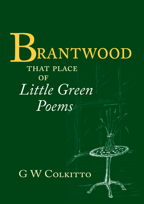 Bratnwood: That Place of Little Green Poems