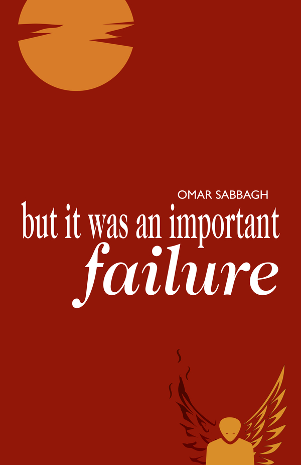 But it was an important failure