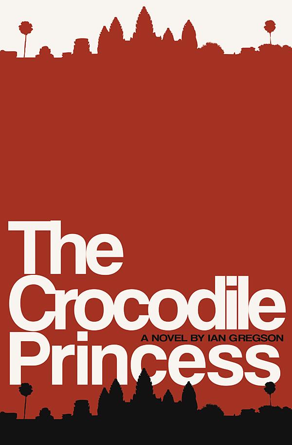 The Crocodile Princess