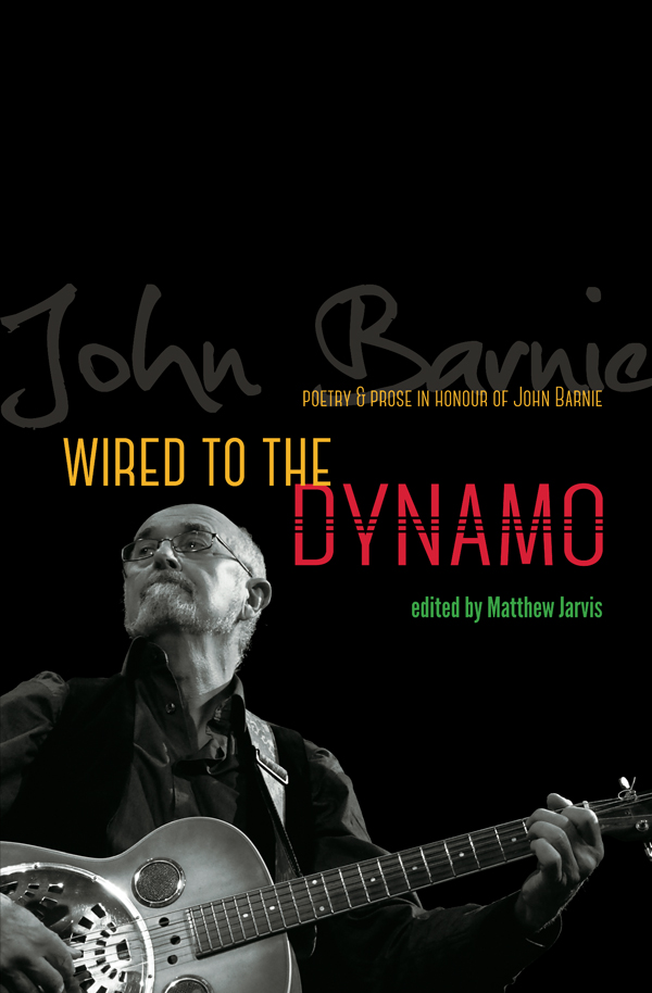 Wired to the Dynamo