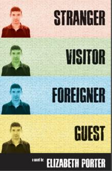 Stranger, Visitor, Foreigner, Guest